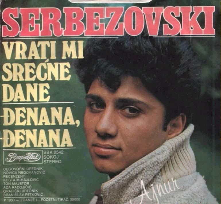 Ajnur Serbezovski - Omoti 1980-110