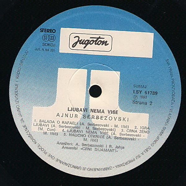 Ajnur Serbezovski - Omoti 1983-310
