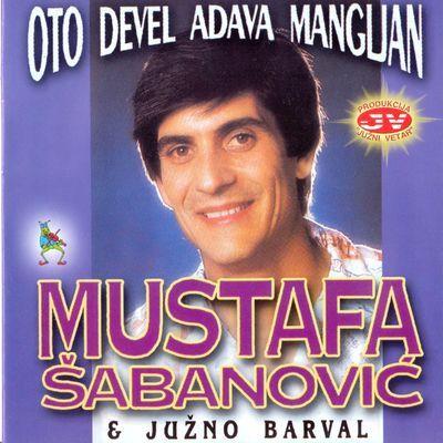 Mustafa Šabanović - Omoti 1985-510