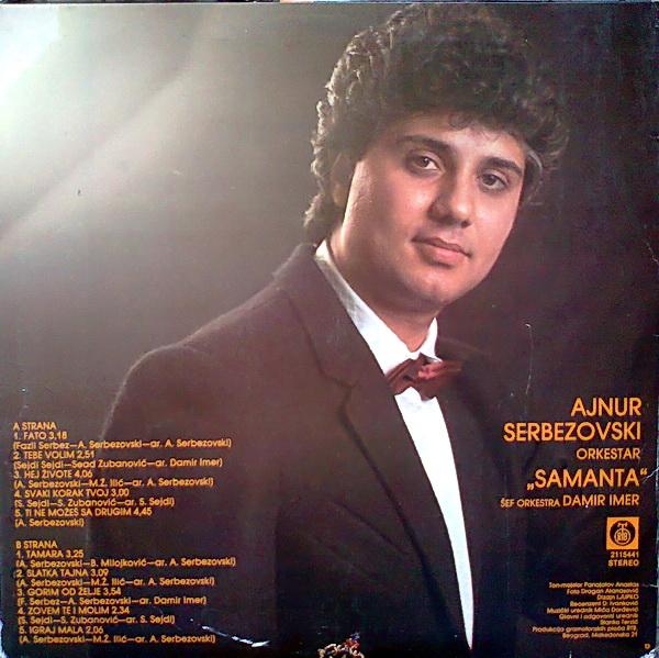 Ajnur Serbezovski - Omoti 1987-310