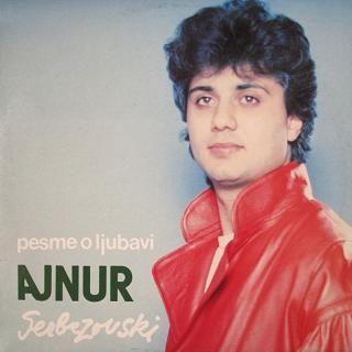 Ajnur Serbezovski - Omoti 1988-111
