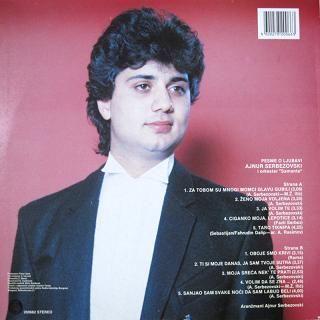 Ajnur Serbezovski - Omoti 1988-210