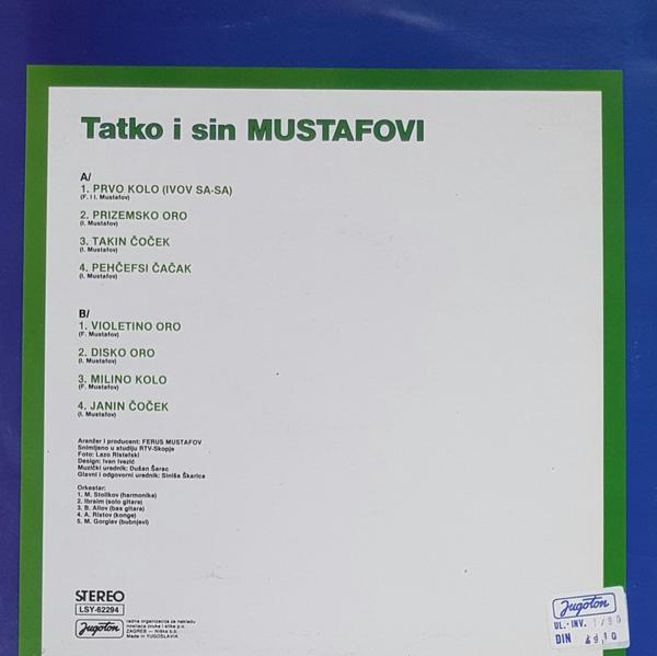 Ferus Mustafov - Omoti 1988-411