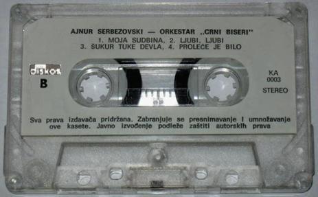 Ajnur Serbezovski - Omoti 1992-b10