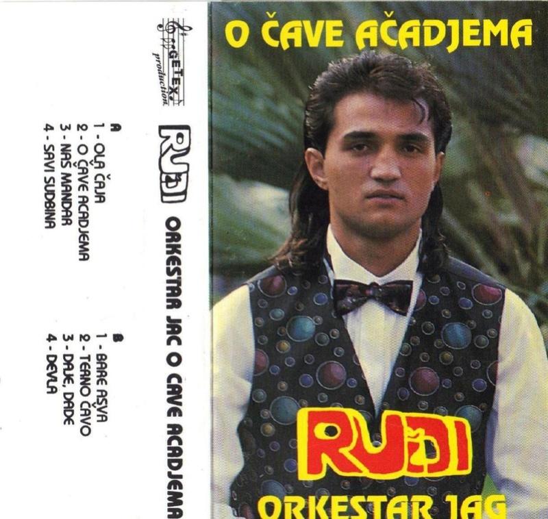 Ruždi Prokuplja - Omoti  199410