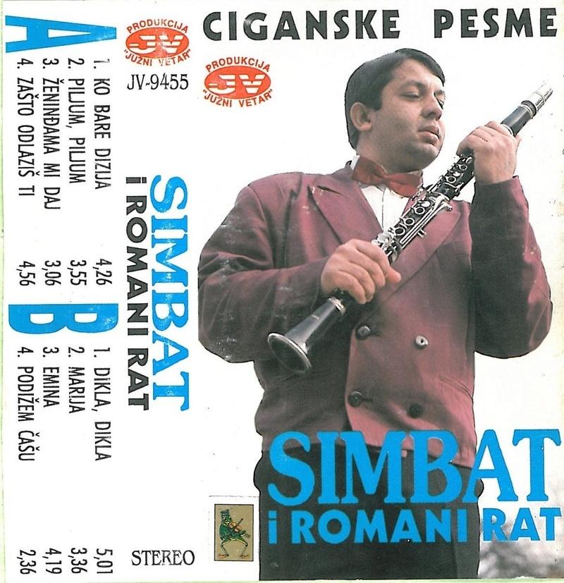 Simbat Petrovic - Omoti  1994_p10