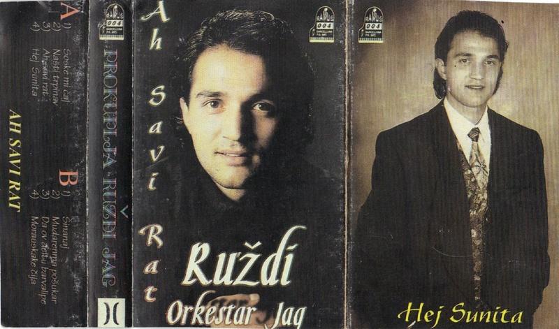Ruždi Prokuplja - Omoti  199513