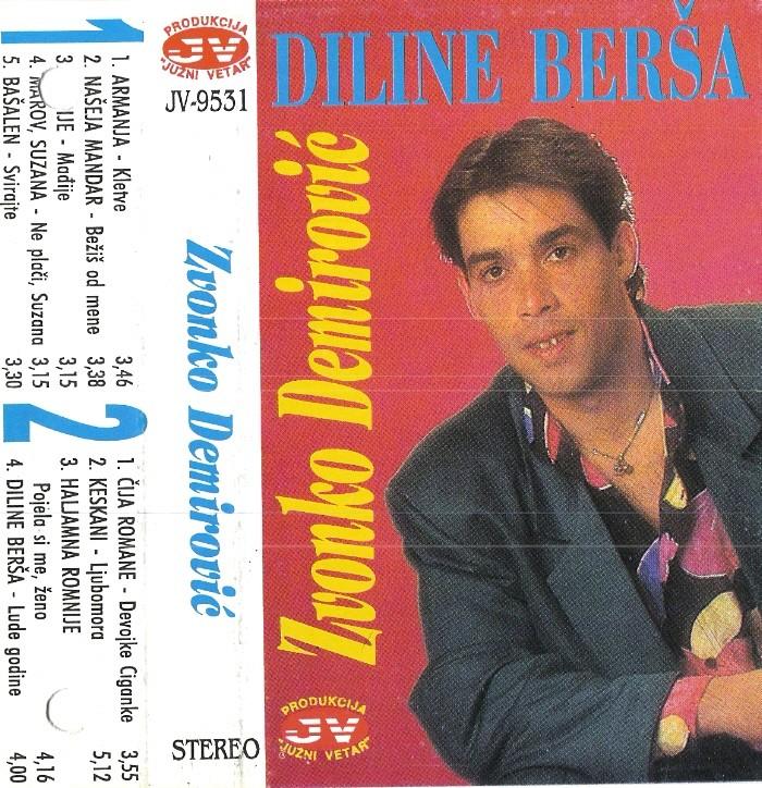 Zvonko Demirovic - Omoti 1995_p11