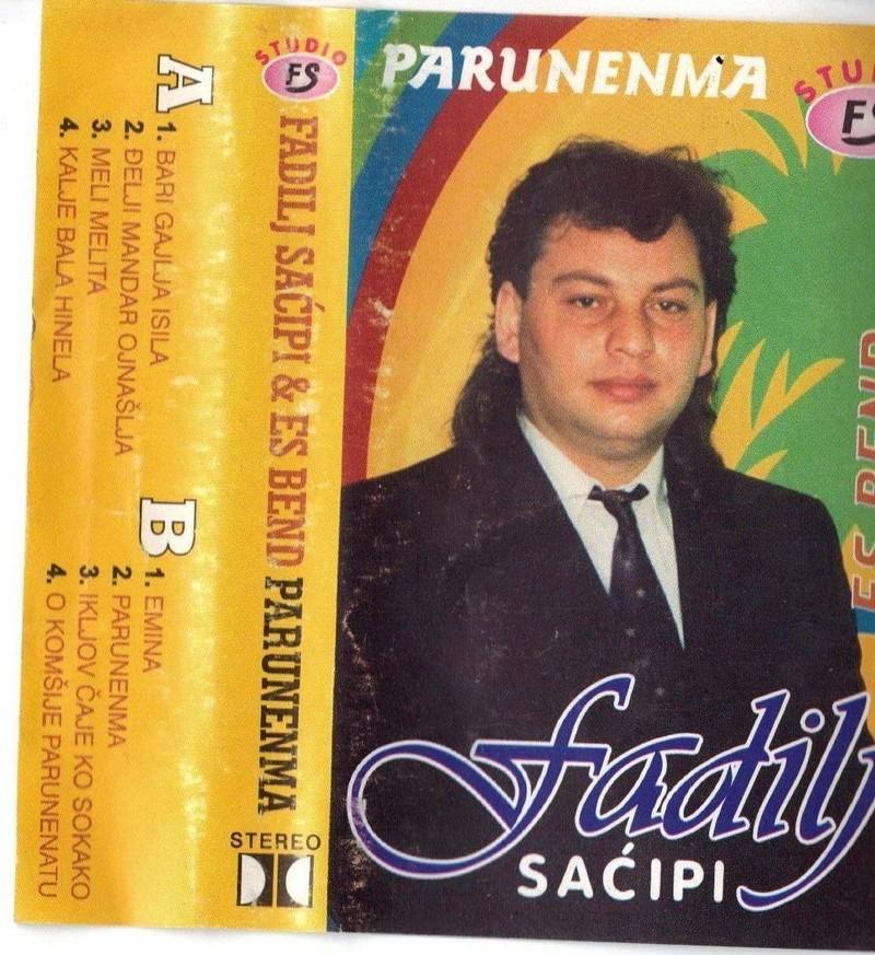 Fadil Sacipi - Omoti 1996-110