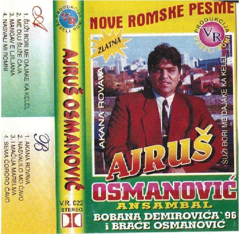 Ajrus Osmanovic - Omoti 1996_p10