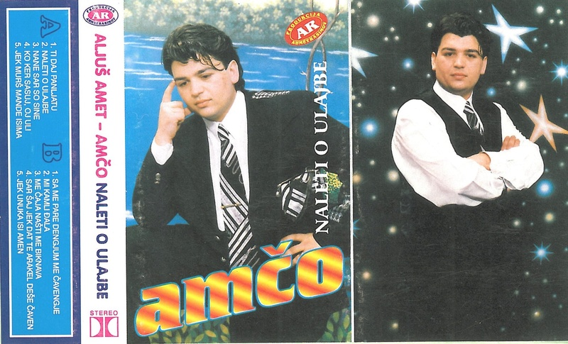 Aljus Amet - Amco - Omoti 1996_p12