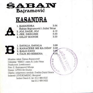 Šaban Bajramovič - Diskografija 3 100 % Tacna  - Page 2 1997_k12