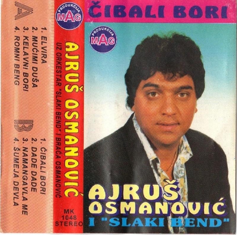 Ajrus Osmanovic - Omoti 1997_p10