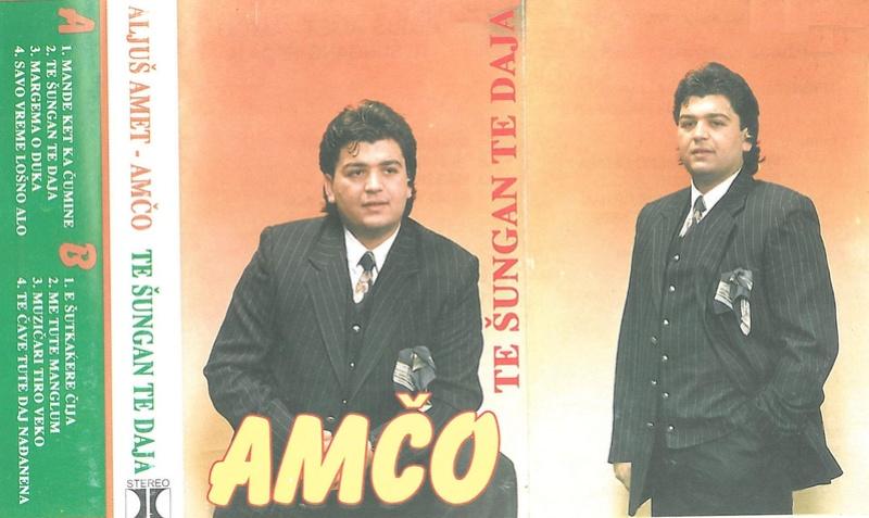 Aljus Amet - Amco - Omoti 1997_p11
