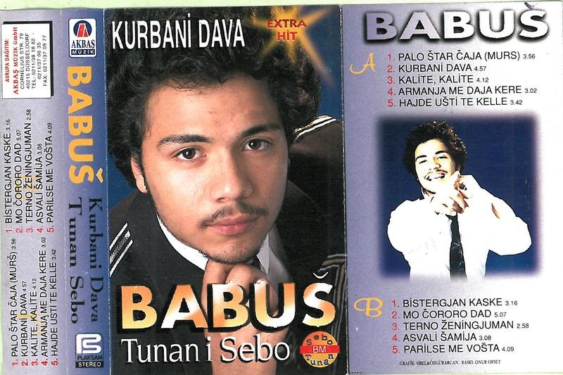 Babus Sabedinoc  Mocart - Omoti 1997_p12
