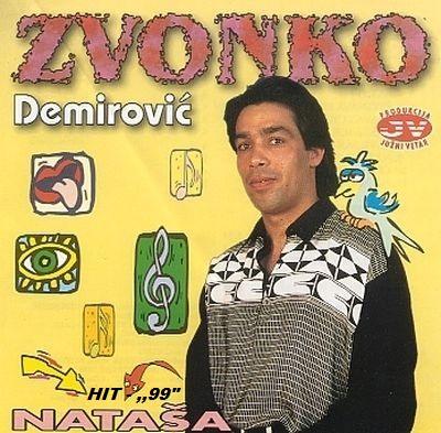 Zvonko Demirovic - Omoti 1999_c10