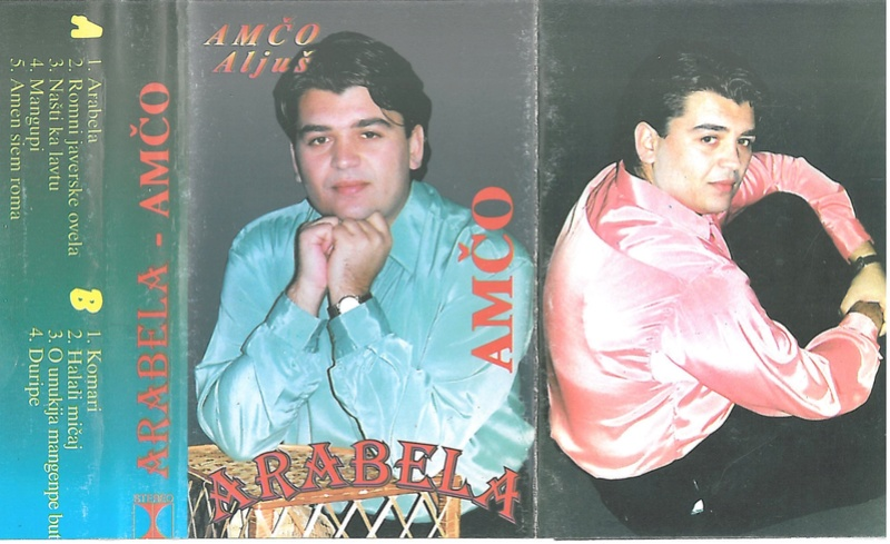 Aljus Amet - Amco - Omoti 1999_p10