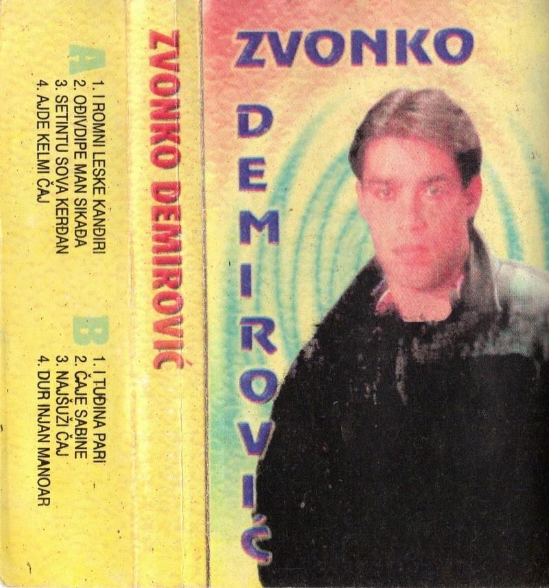 Zvonko Demirovic - Omoti 2000-110