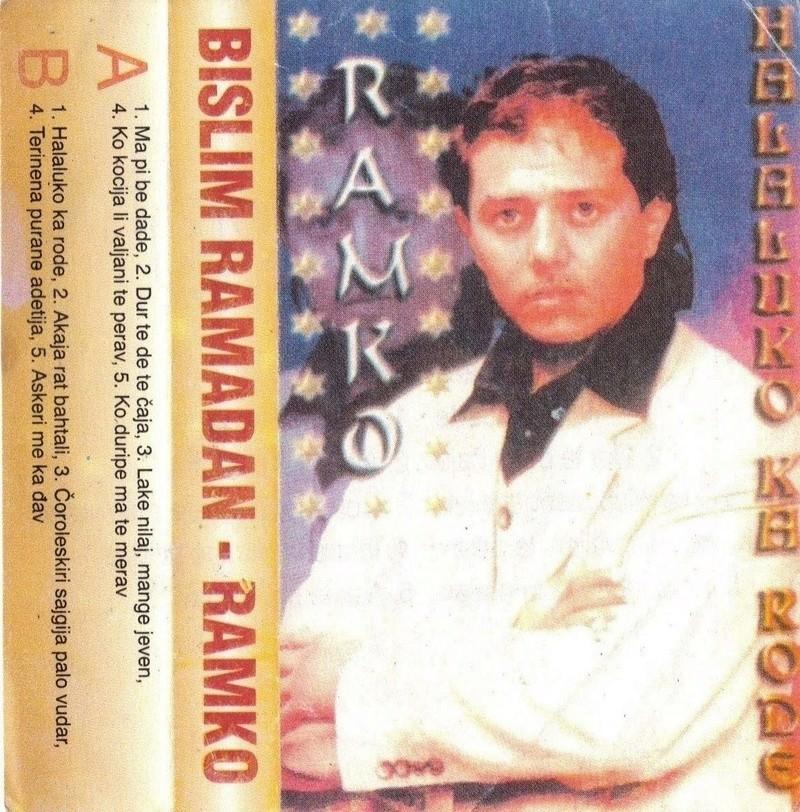 Ramadan Bislim Ramko - Omoti 200010