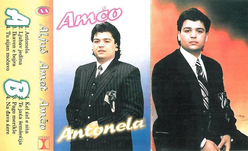 Aljus Amet - Amco - Omoti 2000_p11