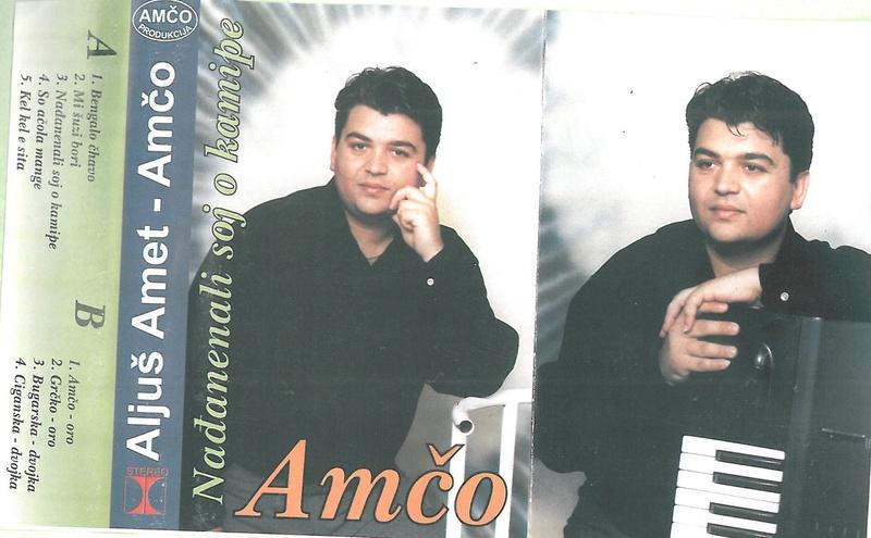 Aljus Amet - Amco - Omoti 2001_p10