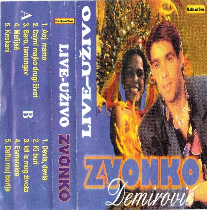 Zvonko Demirovic - Omoti 200211