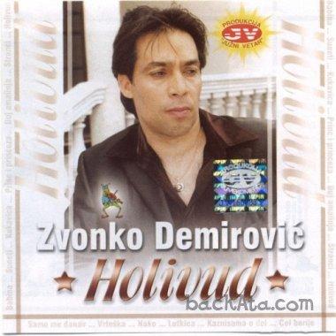 Zvonko Demirovic - Omoti 200310