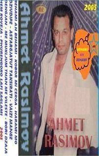 Ahmet Rasimov - Omoti  200710