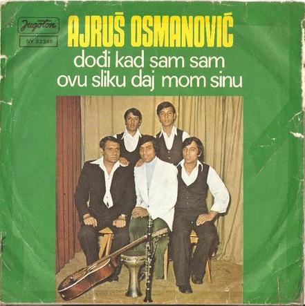 Ajrus Osmanovic - Omoti 20684610