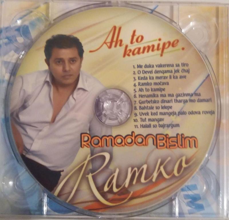 Ramadan Bislim Ramko - Omoti 20993210