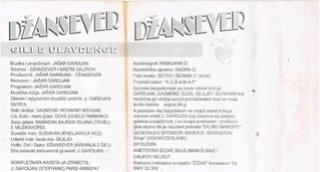 Dzansever Dalipova - Diskografija 213