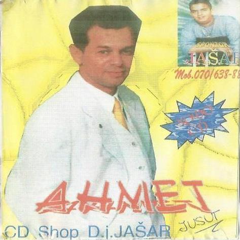 Ahmet Rasimov - Omoti  2210