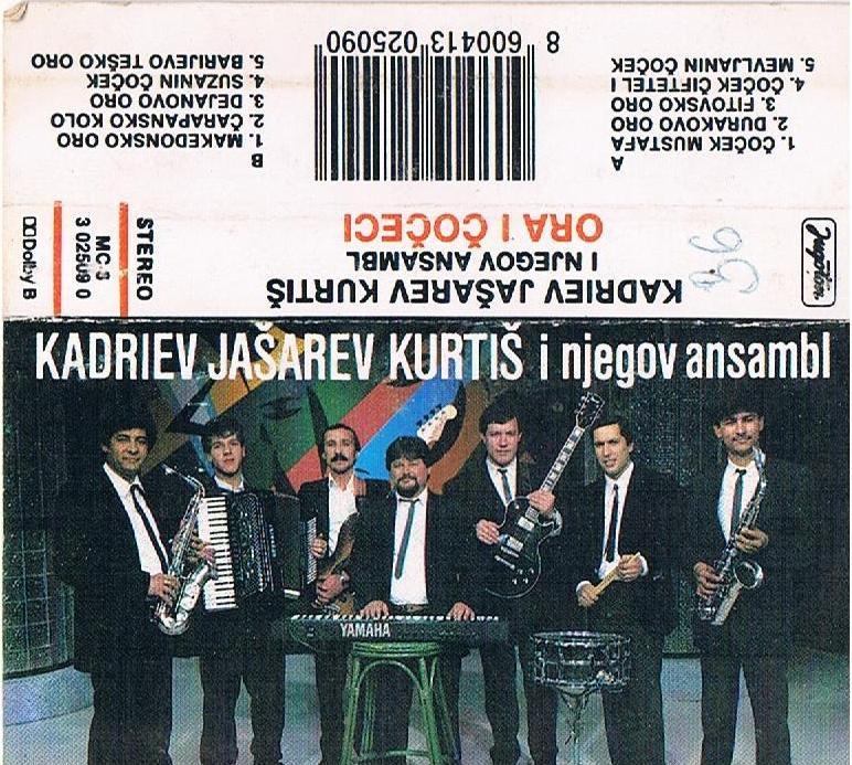Kadriev Jasarev Kurtis - Omoti 22232_10