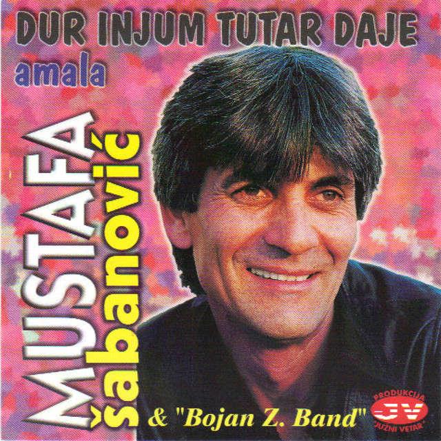 Mustafa Šabanović - Omoti 29f53010