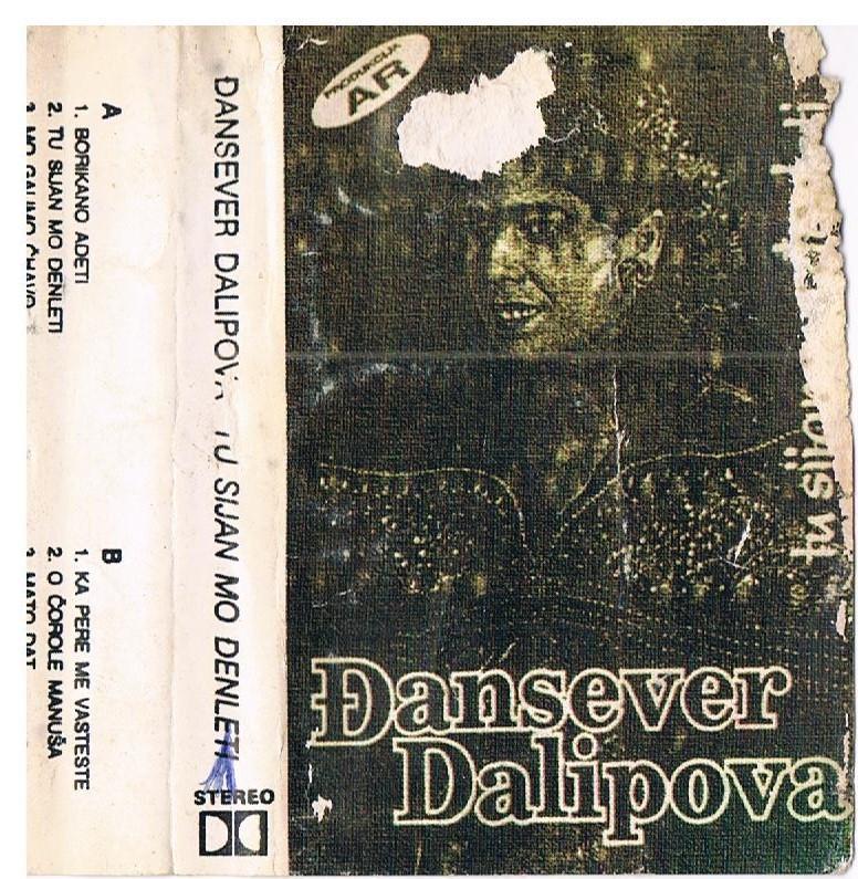 Dzansever Dalipova - Diskografija 32154615
