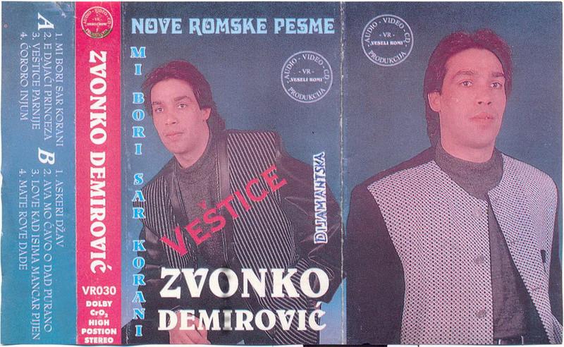 Zvonko Demirovic - Omoti 36268911