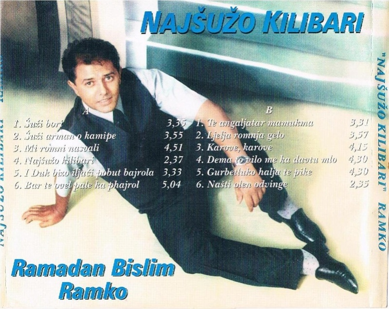 Ramadan Bislim Ramko - Omoti 87521310