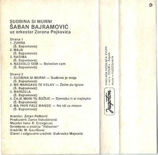 Šaban Bajramovič - Diskografija 3 100 % Tacna  - Page 3 88_00111