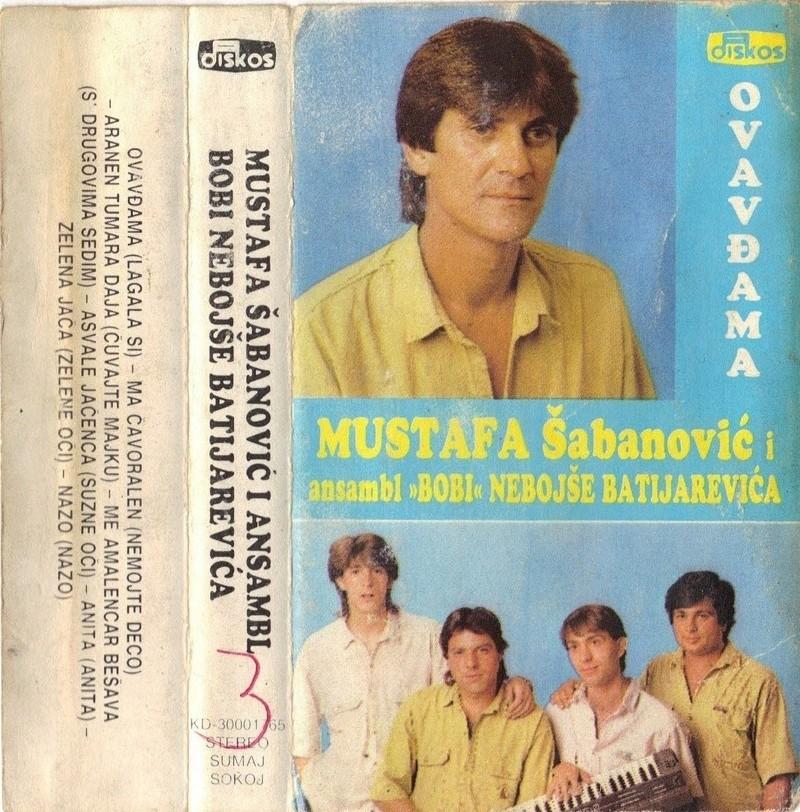 Mustafa Šabanović - Omoti 9_10
