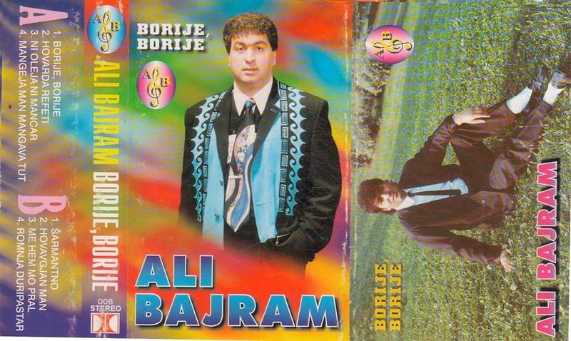 Ali Bajram - Omoti A12