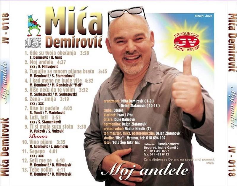 Moji Nišlije Muzičari i Pevači - Omoti A6cd8810