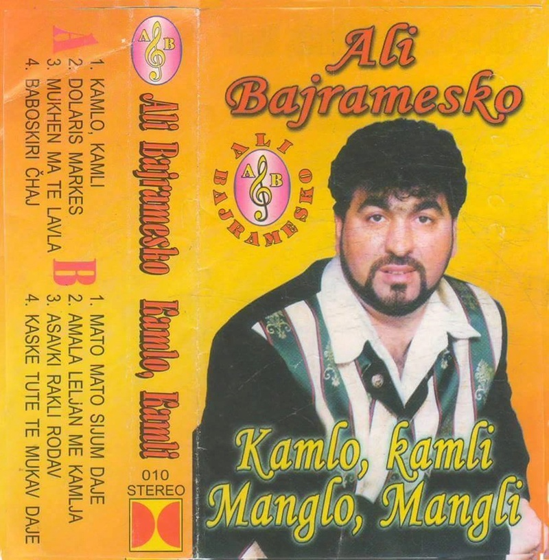 Ali Bajram - Omoti A_10