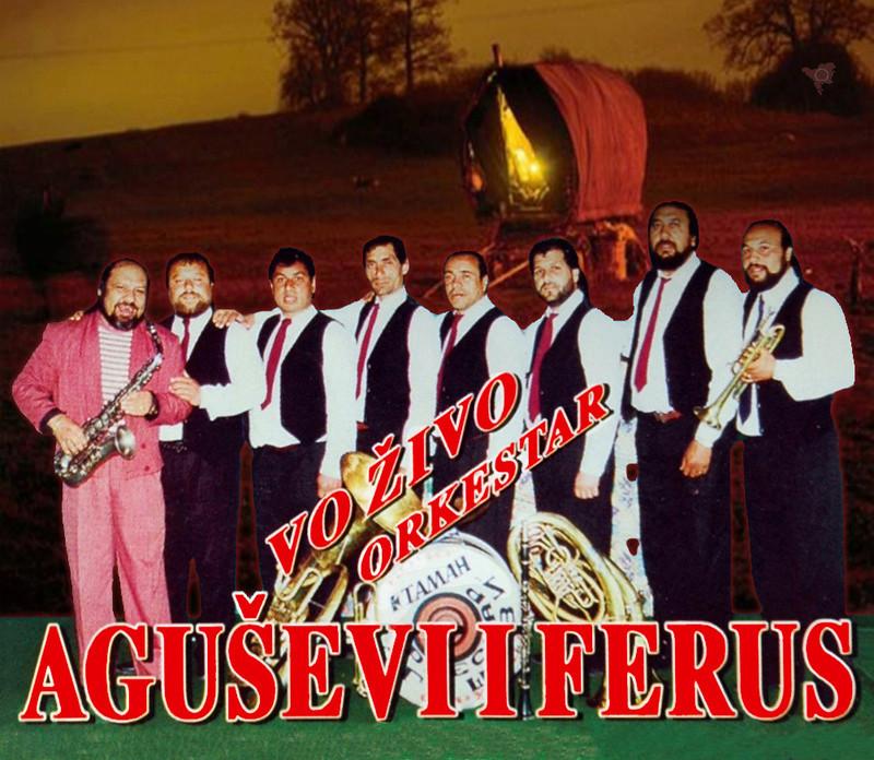 Ferus Mustafov - Omoti Agusev10