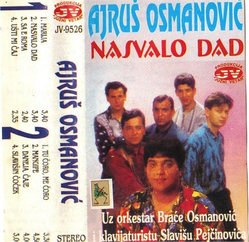 Ajrus Osmanovic - Omoti Ajru-110