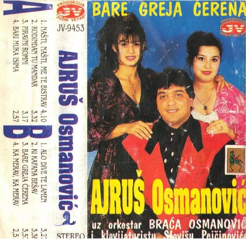 Ajrus Osmanovic - Omoti Ajrus10