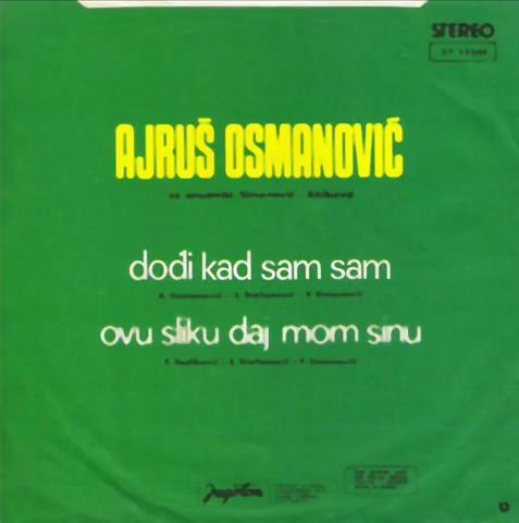 Ajrus Osmanovic - Omoti Ajrus_10