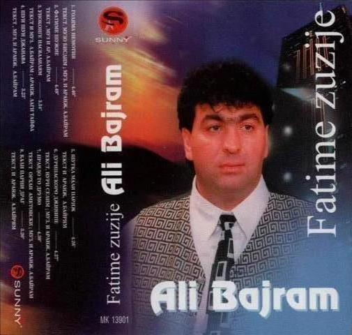 Ali Bajram - Omoti Ali_ba10