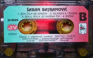 Šaban Bajramovič - Diskografija 3 100 % Tacna  - Page 2 B_stra11