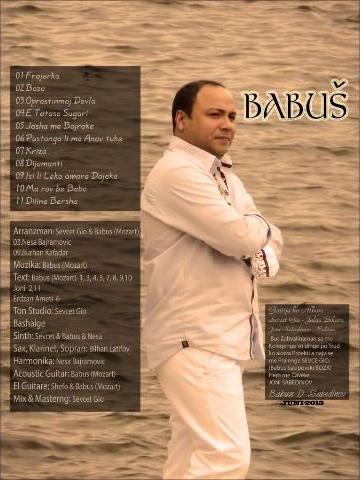Babus Sabedinoc  Mocart - Omoti Babus_10