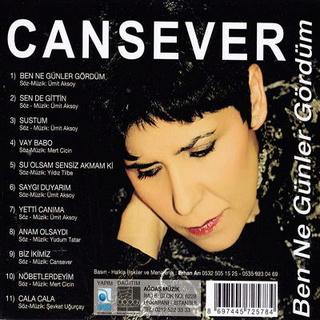 Dzansever Dalipova - Diskografija Cansev14